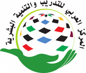 Arab Center for Training and Human Development logo