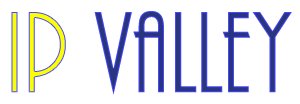 IP Valley logo