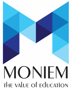 Moniem-Tech logo