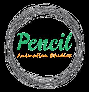 Pencil Animation Studios logo