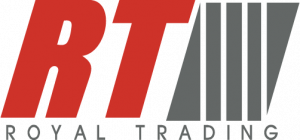 Royal Trading logo
